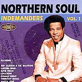 Various Artists: Northern Soul Indemanders, Vol. 1