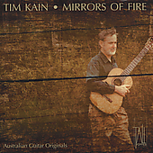 Australian Guitar Originals / Tim Kain, et al