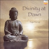 Shivkumar Sharma: Divinity at Dawn: Raga Bairagi
