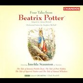 McNeff: Four Tales from Beatrix Potter / Staunton, et al