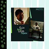 Ella Fitzgerald/Louis Armstrong: Ella And Louis Again [Remaster]
