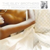 The Isley Brothers: Bedroom Classics, Vol. 3