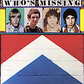 The Who: Who's Missing