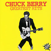 Chuck Berry: Greatest Hits [Silver Star]