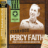Percy Faith & His Orchestra: Star Box: Percy Faith