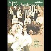 Los Jardineros: The Best of los Jardineros