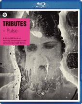 Tributes - Pulse / Film by Bill Morrison, Music by Simon Christensen [Blu-Ray]