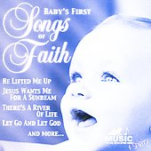 Various Artists: Baby's First: Songs of Faith