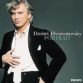 Portrait - Dmitri Hvorostovsky