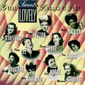 Various Artists: Sweet and Lovely: Capitol's Great Ladies of Song, Vol. 1
