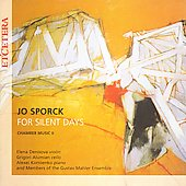 Sporck: For Silent Days - Chamber Music II / Denisova et al