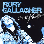 Rory Gallagher: Live at the Montreaux Festival, 1975-94