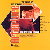 Various Artists: The Music of Lyfe Jennings After Hours: The Nightclub Tribute