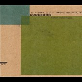 Rudresh Mahanthappa: Codebook