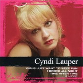 Cyndi Lauper: Collections [Australia]