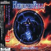 Hammerfall: Threshold [China Bonus Tracks]