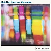 Matching Mole: On the Radio *