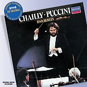 The Originals - Puccini / Riccardo Chailly, Berlin RSO