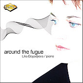Around the Fugue / Lilia Boyadjieva