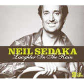 Neil Sedaka: Laughter in the Rain [Disky]