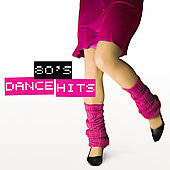 Various Artists: 80's Dance Hits [Virgin]