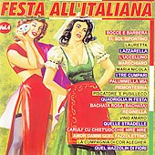 Various Artists: Festa All'Italiana, Vol. 4