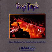 Deep Purple (Rock): Made in Europe [Remastered] [Remaster]