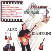 Alex Diambrini: This Guitar This Music *