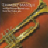 Trumpet Masque / Jonathan Freeman-Attwood, Daniel Pienaar