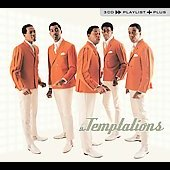 The Temptations (R&B): Playlist Plus [Slipcase]