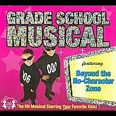 Twin Sisters: Grade School Musical [Digipak]