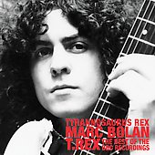 Marc Bolan & T. Rex/Marc Bolan/T. Rex: The Best of the BBC Recordings