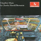 C.H. Bernstein: Chamber Music / Los Angeles String Quartet, etc