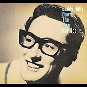 Buddy Holly: Down the Line: Rarities [Digipak]