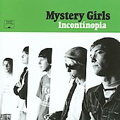 Mystery Girls: Incontinopia *