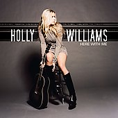Holly Williams: Here with Me