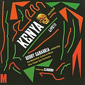 Manhattan School of Music Afro Cuban Jazz Orchestra/Bobby Sanabria: Kenya Revisited