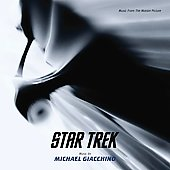 Michael Giacchino: Star Trek [Music From the Motion Picture]