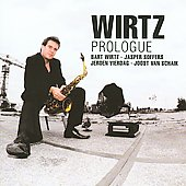 Bart Wirtz: Prologue