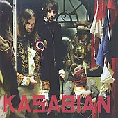 Kasabian: West Ryder Pauper Lunatic Asylum