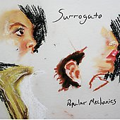 Surrogate: Love Is for the Rich *