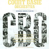 Count Basie: Swinging, Singing, Playing