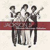 The Jackson 5: Ultimate Christmas Collection