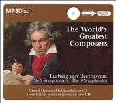 World Greatest Composers