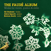 The Faur&#233; Album