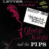 Gladys Knight & the Pips: Letter Full of Tears