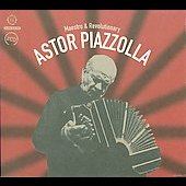 Astor Piazzolla: Maestro & Revolutionary: Introduction to Astor Piazzolla