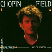 Helge Antoni plays Chopin & Field