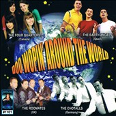 Various Artists: Doo Wopin' Around the World