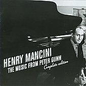 Henry Mancini: The Music from Peter Gunn [From the NBC Television Series]